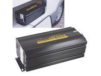 BRAND NEW UNUSED 2500W Power inverter
