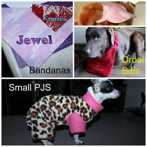 Handmade Pet Supplies