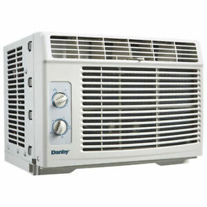 Danby 5000 BTU Window Air Conditioner - BLOWOUT SALE