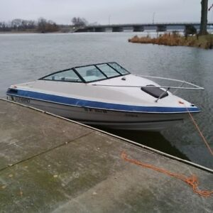 Super Steal, 1987 18ft Cuddy Boat Only $1,495