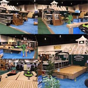 BANCROFT SPORT & MARINE IS GOING TO BE AT THE TORONTO BOAT SHOW Peterborough Peterborough Area image 6