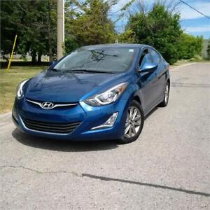 2015 Hyundai Elantra Sport. S/Roof,Alloys. Cert. Call 9054322277
