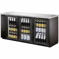 BACK BAR & BEER FRIDGE GLASS DOOR <--AMAZING DEAL