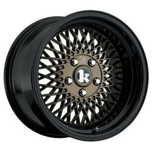 *** KLUTCH WHEELS available @ TIRE CONNECTION ***      Watch