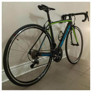 SPECIALIZED TARMAC COMP 2016 SLIGHTLY USED NEGOTIABLE