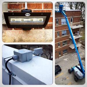 Master electrician - Electrical Contractor Kawartha Lakes Peterborough Area image 2