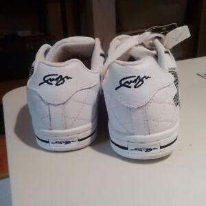 NEW Fubu Shoes - size 1.5 Youth Cambridge Kitchener Area image 3