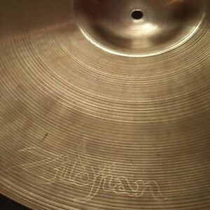 """Zildjian Ride Cymbal 20"""" Medium"""