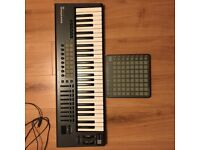 Novation Launchpad & LaunchKey