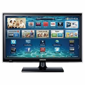 SAMSUNG UE22ES5400 22 Inch Series 5 Full HD 1080p Smart LED TV
