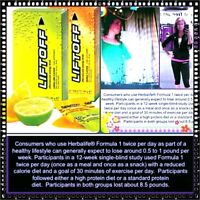 Attn: lose weight increase energy