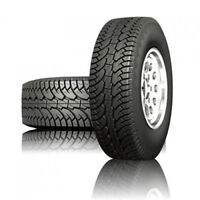 Buy 2 or 4 New SUV/LT tires Sale from $100 each tire tax incl
