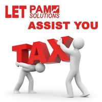 Personal Tax Return for Only $49.99+HST*