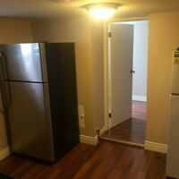 Beautiful Fully Renovated Basement For Rent