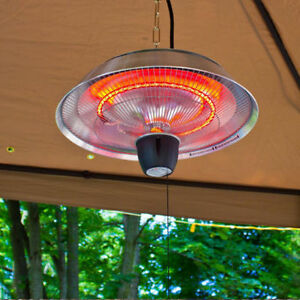 NEW ENER-G+ ELECTRIC OUTDOOR GAZEBO INFRARED HEATER