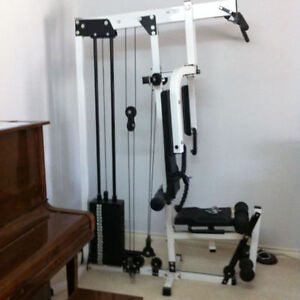 northern lights universal exercise equipment