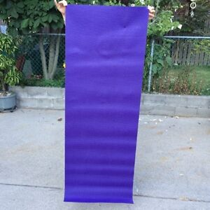 Gently used, commercial grade yoga equipment for sale!