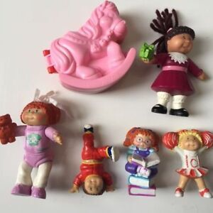 Miscellaneous 80's Character items/toys Kitchener / Waterloo Kitchener Area image 6