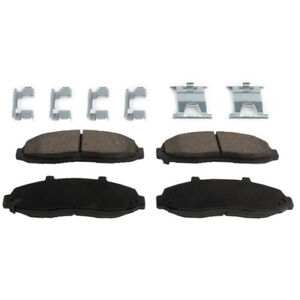FRONT BRAKE  PAD  679,fits: Ford F-150 2003-1997, F-150 Heritage