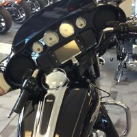 Miniature 4 Moto Harley-Davidson Touring 2016