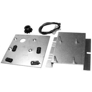 CONVERSION KIT, MOTOR PLATE - LINCOLN OVEN .*RESTAURANT EQUIPMENT PARTS SMALLWARES HOODS AND MORE*