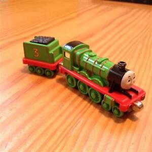 Thomas the Tank Engine trains, games, & accessories