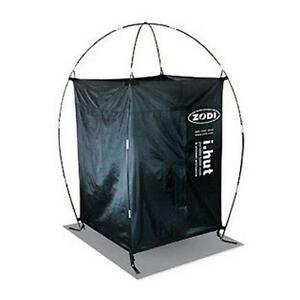Zodi Outback Gear I.Hut, X-Large, Black