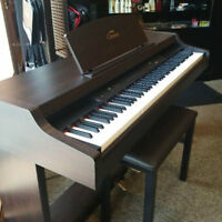 YAMAHA DIGITAL PIANO FOR ONLY $995!!!