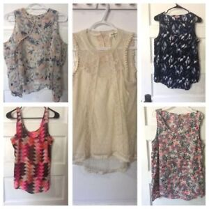 15 Piece Clothing Lot
