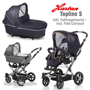 German stroller (Bugaboo or Uppababy quality or even better!)