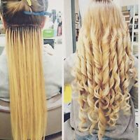 Quality Hair Extensions Specialist For All Hair Types