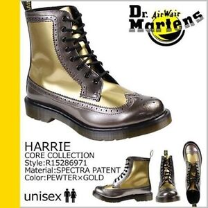 Dr. Martens Leather new w/tag Rare - Retail 230 asking 98