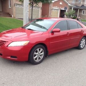 2007 Toyota Camry LE Sedan FULLY LOADED