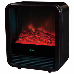 Electric Heater / Fireplace Clearance - Brand New - No Tax