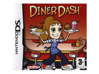 Nintendo ds games for sale £20.00 for all 4 games (pre-owned and used)(works)