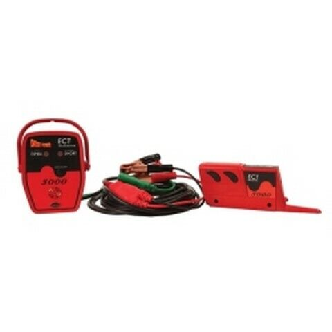 Power Probe ECT 3000 Box PPRECT3000B Brand New!