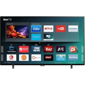 All Smart TVs 50% off (Samsung/LG/TCL/Vizio/TVOUTLET)