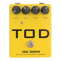 BLOWOUT - Carl Martin TOD Overdrive neuve / new $99