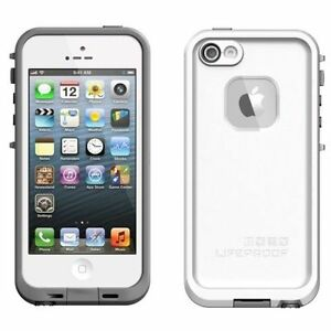 nuud Lifeproof Case for Iphone 5/5s