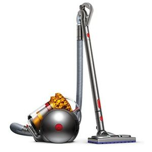 Dyson big ball canister vac