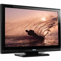 40 INCH TOSHIBA LCD TV FOR SALE