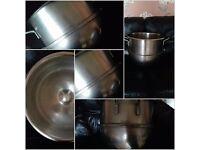 Crypto Peerless EC30 Mixer bowl