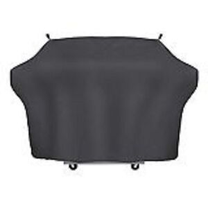 BBQ DUST COVER - LARGE