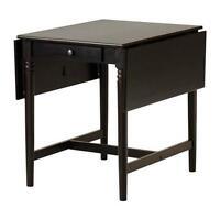 Great Shape -IKEA DROP-LEAF DINING TABLE