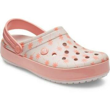Crocs clogs »Crocband Seasonal Graphic Clog«