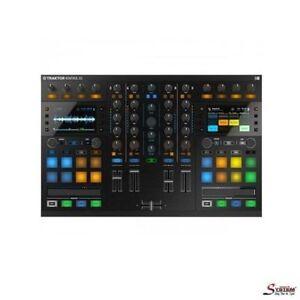 Native Instruments Traktor Kontrol S5 DJ Controller  *Save $250*