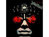 Killing Machine by Judas Priest LP for sale £5