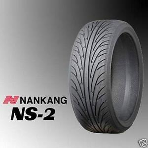 164 45 R16 Nankang NS2 4 New Tires $380 + tax  @ Zracing  905 673 2828  Tire Size 165 45 16 Tires for sale GTA Brampton