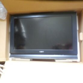 "32"" LCD Samsung Series 4 TV"