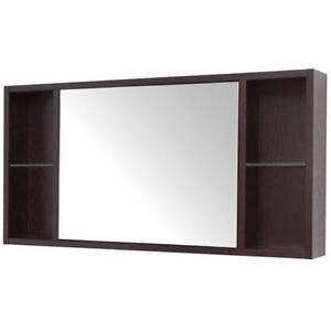 Vigo medicine cabinet 35 inch